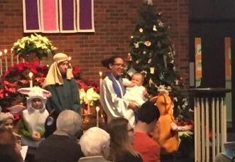 Seasonal Worship 1