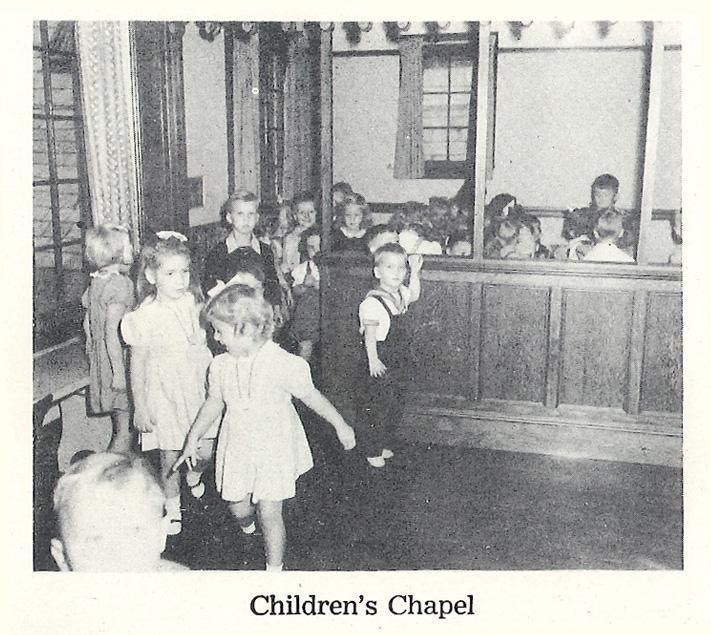 Sunday School pic 3
